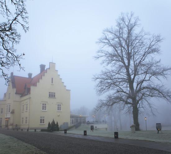 Slottet-i-höstskrud