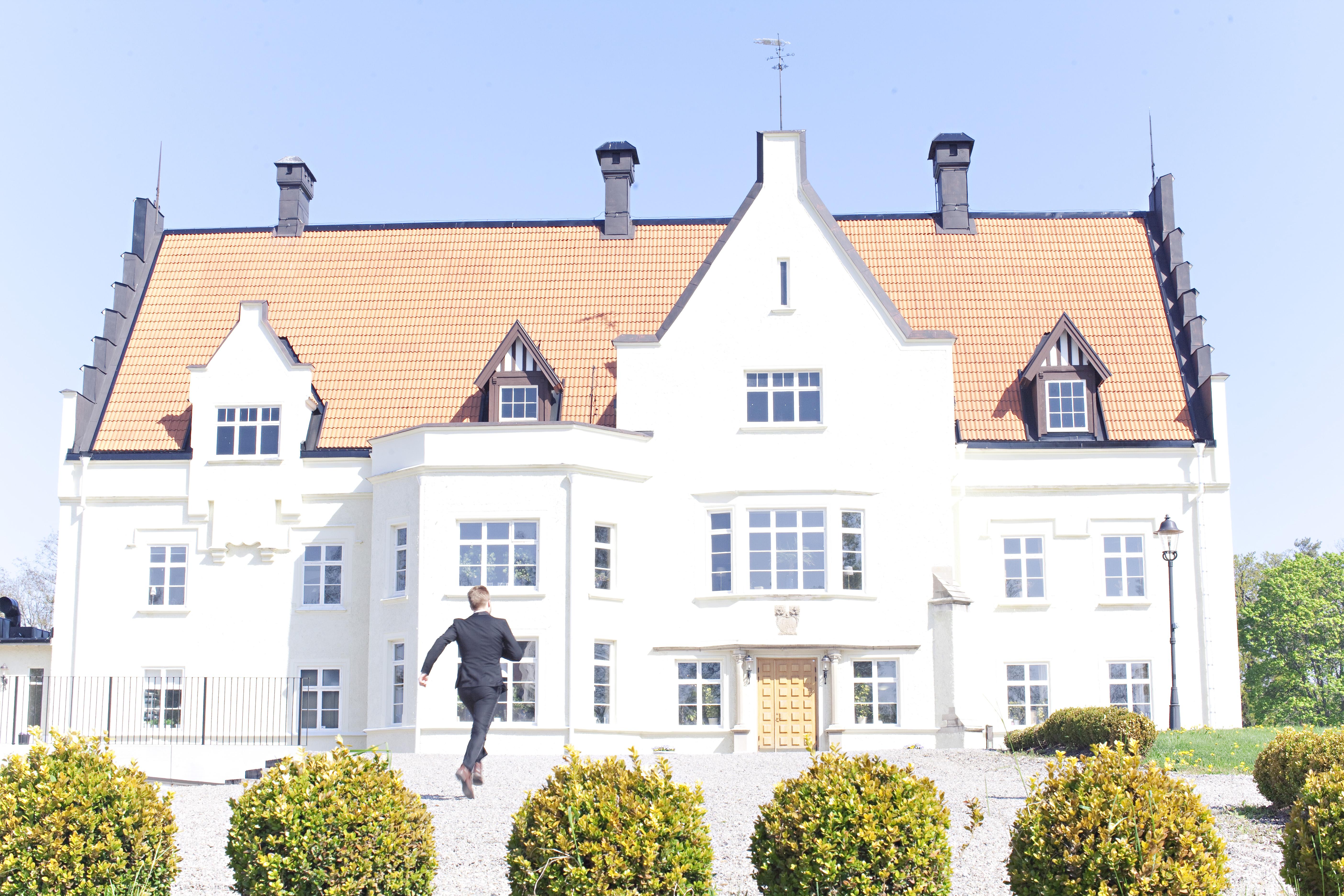 Singler slottet Gard